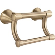 Delta Decor Assist Transitional Toilet Paper Holder Champagne Bronze - $64.95