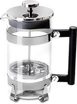 French Coffee Press (Chrome) - 32 oz Espresso and Tea Maker with Triple ... - £36.14 GBP