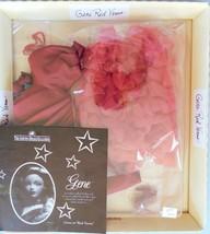 RED VENUS GENE Hollywood 40's Movie Star Fashion 1995 by Mel Odom  - $28.71