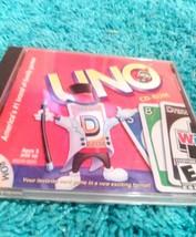 Uno CD-ROM - $29.58