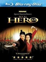 Jet Li Hero [Blu-ray]
