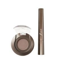 Sorme Long Lasting Eye Shadow, Taupe 611 (0.56oz) and Volumizing Mascara... - $27.99