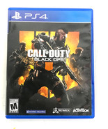 Sony Game Call of duty black ops - $15.99