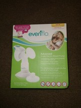 Evenflo Advanced Single Elecrtric Breast Pump for Occasional Missed Feed... - $24.99