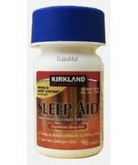 Kirkland Signature Sleep Aid 25 mg, 96 Tablets - $9.89