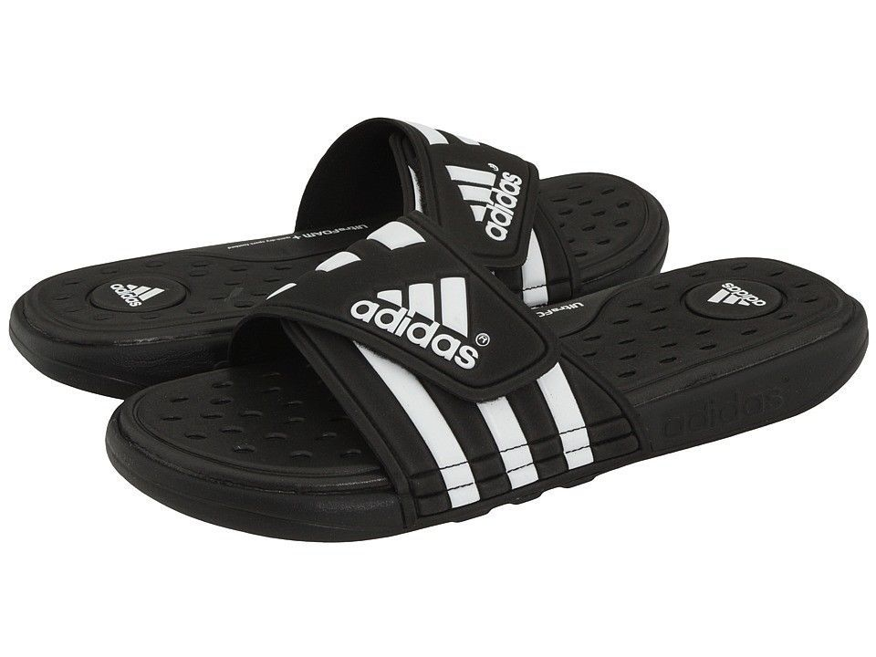 613b7e38f503 NWB Adidas Men s Adissage SC Black F32913 and 50 similar items. S l1600