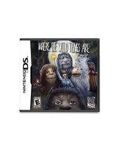 Where the Wild Things Are: The Videogame - Nintendo DS [video game] - $19.55