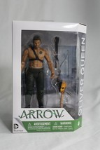 DC Collectibles CW Arrow Oliver Queen and Totem 6 inch Action Figure NIB... - $29.99