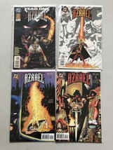 Run Lot of 8 Azrael Agent of the Bat (1995) #1-7 Annual 1 VF Very Fine - $19.80