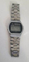 Electronika-5 USSR vintage style watch chronometer  working 100% - $11.88