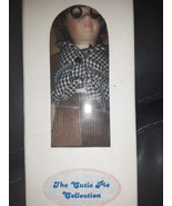 "Porcelain Doll from ""The Cutie Pie Collection"" - $75.00"