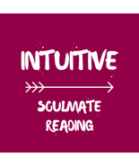 Intuitive Soulmate Email Reading - $10.00