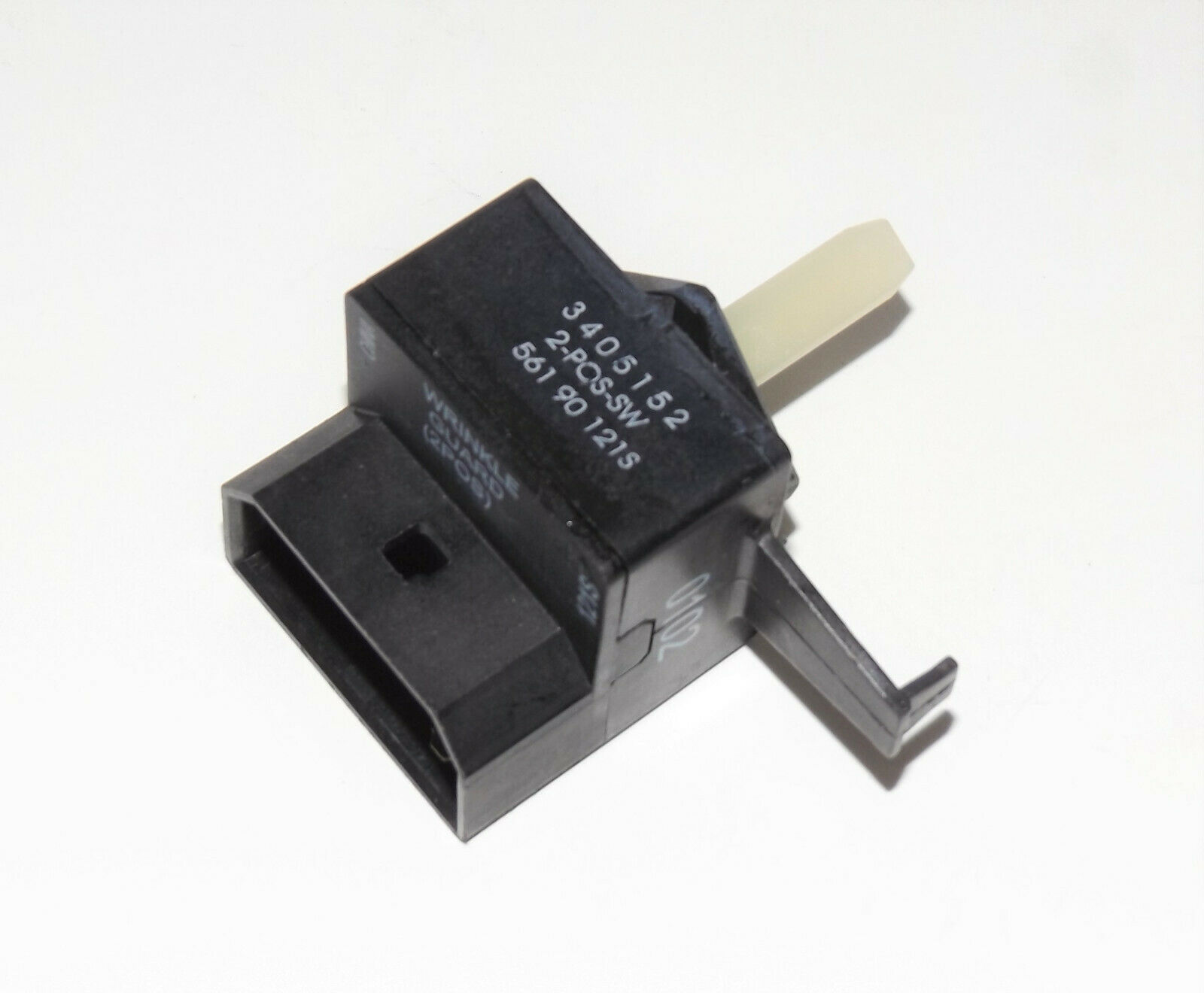 Primary image for Kenmore Dryer : 2 Position Cycle Selector Switch (3405152) {P3905}