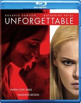Unforgettable (2017/Blu-Ray/DVD/Digital Hd/Ultraviolet)