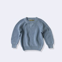 1-6Y Baby Boys Girls Sweater Autumn Winter Clothing Children Long Sleeve... - $22.99