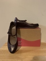Dansko Loralie Burnished Calf Wine Size 6.5-7US Womens  - $30.00
