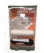 EBOOK LITE FOR IPAD READING ETC - BATTERIES ARE INCLUDED - $9.40