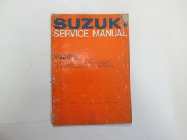 1968 Suzuki Trail KT120 Motorcycle Service Repair Shop Manual Factory OE... - $69.25
