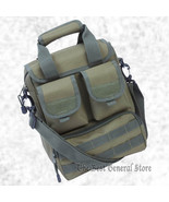 """15"""" Army Olive Green Tactical Utility Gear Bag Ammo Pak Bug Out Day Pack - $24.79"""