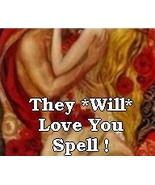7 Nights Lucifer Powerful Love spell - Black Magic Spell - $237.00