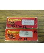 19 Sandvik Coromant TNG 432 S6 Carbide Inserts - $71.25