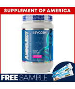 """EVOGEN AminoJect STRONG BCAA + GLUTAMINE RECOVERY """"FREE SHIPPING"""" - $17.98"""