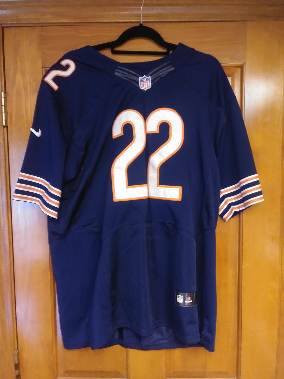 online store 03f45 077b5 men's Chicago Bears NFL Matt Forte football and similar items