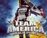 Team America: World Police (DVD, 2005, Widescreen Collection/Rated)