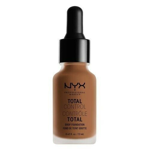 Primary image for NYX Total Control Drop Foundation - TCDF22 Deep Cool