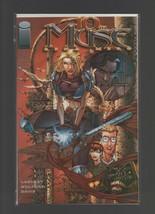 10th Muse #1 - Rena Mero - Image Comics - Lashley, Wolfman, Davis. We Co... - $6.47