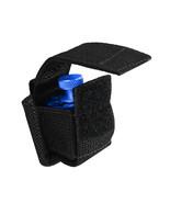 New Barsony Revolver Belt Loop Single Speed Loader Pouch .22 .38 .357 Re... - $14.99