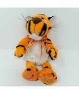 Reeses Tiger Plush Stuffed Animal Reese's Galerie EUC - $10.36