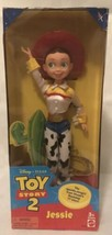 Disney Pixar Toy Story 2 Mattel 1999 Jessie Fashion Doll New In Box - $34.64