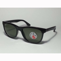 Ray-Ban RB4184 Men Polarized Sunglasses Black Made in ITALY New with case - $145.45