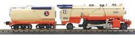 LIONEL MTH O GAUGE TINPLATE Lionel Corporation 263E Steam Engine PS3 11-... - $425.00