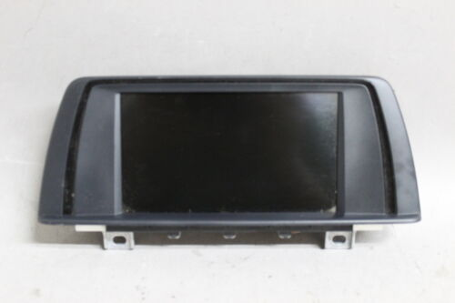 "Primary image for 13 14 15 16 17 BMW 320i 328i GPS 6.5"" INFORMATION DISPLAY SCREEN OEM"