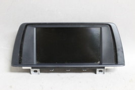 "13 14 15 16 17 BMW 320i 328i GPS 6.5"" INFORMATION DISPLAY SCREEN OEM - $130.71"