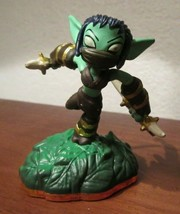Stealth Elf Skylanders Giants Character Figure - $4.94