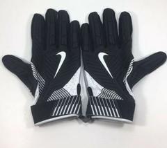 Nike D-TACK 5.0 Lineman Pro Nfl Football Gloves Mens 3XL New - $29.94