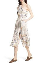 NWT Free People Island Time Asymmetrical One Piece Jumpsuit Mult Sizes - $84.99