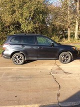 2015 Subaru Forester 2.0XT Touring For Sale in Wilton, IA 52778 image 2