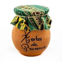 Herbes de Provence in French Country Pottery (2.8 ounce) - $14.99