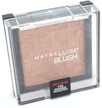 MAYBELLINE  #115 BRONZE TAPESTRY Blush. Buy 2 or more Get 15% Off - $6.13