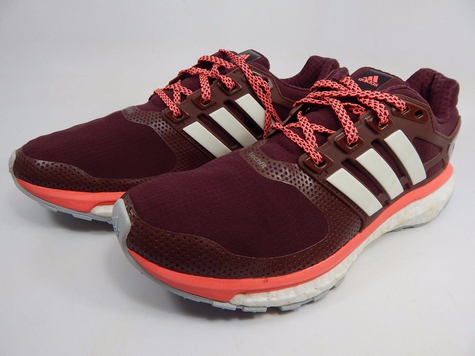 Adidas Energy Boost 2.0 ATR Women's Running Shoes Sz US 7 M (B) EU 38 2/3 B23151