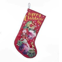 Shopkins™ Character Group Print Stocking w - $18.99