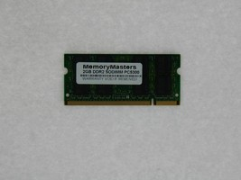 2GB PC2-5300 DDR2-667 200pin Laptop Memory For Dell LATITUDE D520 D620 D820 D830