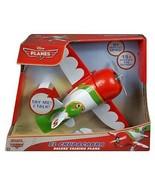 Disney Pixar Planes Deluxe Talking El Chupacabra Plane - X9525 - New - $35.42