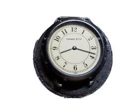Vintage 1980'S Emerich Meerson 6 Jewel Swiss Quartz Watch Runs Missing Band - $295.00