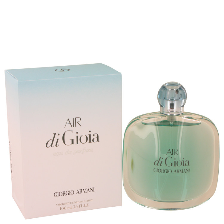 Primary image for Air Di Gioia By Giorgio Armani For Women 3.4 oz EDP Spray