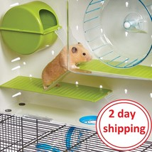 MidWest Homes for Pets Hamster Cage home Rabbit Rat Cute Chinchilla GuGu... - $93.94